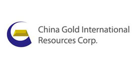 china-gold-international