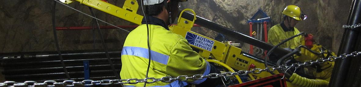 Ausino Drilling Services